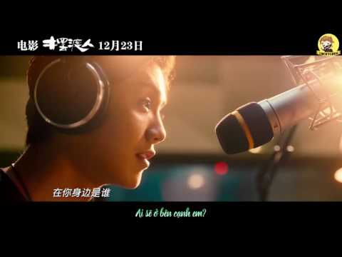 [VIETSUB] 161221 Let Me Stay By Your Side (See You Tomorrow 《摆渡人》 OST MV) - Luhan