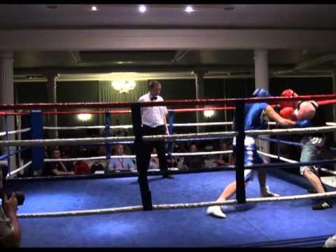Hall Green Boxing Club