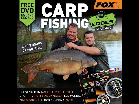***CARP FISHING TV*** EDGES VOLUME 5! letöltés