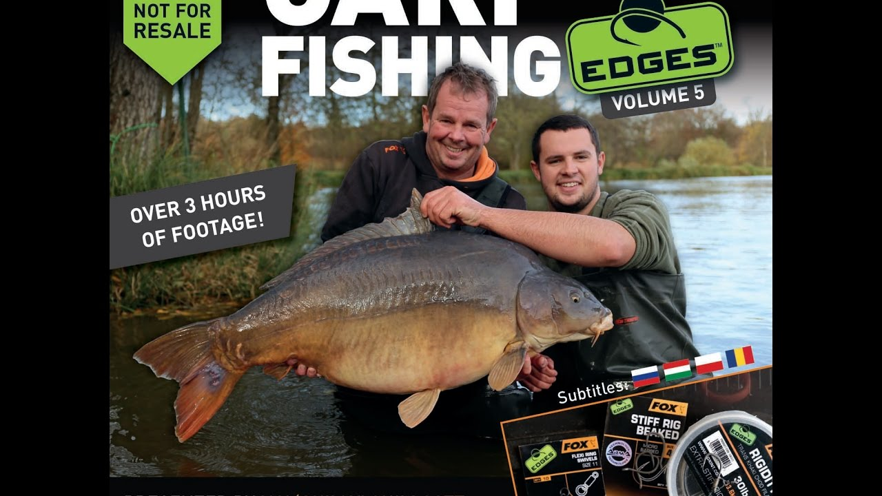 carpfishing gratis