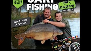 ***CARP FISHING TV*** EDGES VOLUME 5!