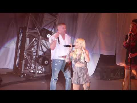 Macklemore - Glorious (w/ Skylar Grey) (Hollywood Bowl, Los Angeles CA 10/21/17)
