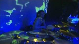 Ozric Tentacles - Plurnstyle