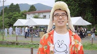 こんにちは、映画版「隙間男」に出演しました瀬戸弘司です。