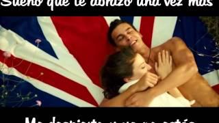 Reik- Te Fuiste De Aqui (letra) video oficial