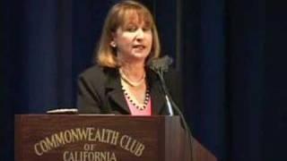 """Barbara Kellerman on """"Bad Leadership"""""""