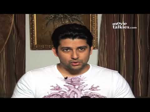Interview of Aftab Shivdasani