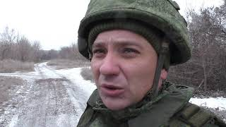 ❗ Back to the WAR ZONE??? Donbass!!!!