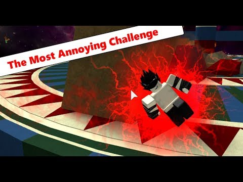 The Most Annoying Challenge - Dragon Ball Z Final Stand - 동영상