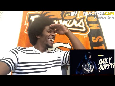 Swiss - Daily Duppy S:05 EP:08 | GRM Daily REACTION.CAM