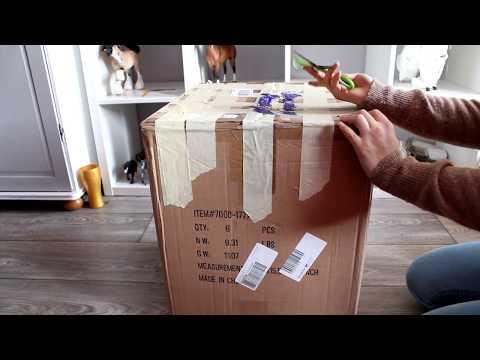 Breyer Auspackvideo #2