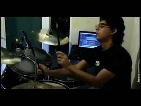 Someday well know  New Radicals feat Mandy Moore  drums