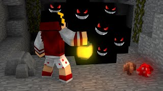 Minecraft: LIGA POKEMON #7 - PROCURA DARK? ‹ AMENIC ›