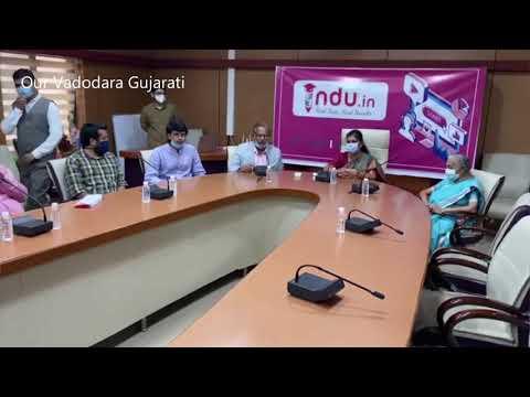 Indu in launching by indu group of vadodara