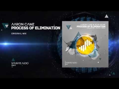 Aaron Camz & Solid Stone - Process of Elimination (Original Mix)