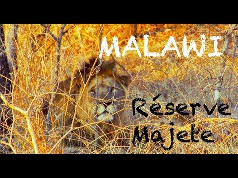 S.1 E13 FR/EN Vie sauvage au Malawi  / wild life in Malawi