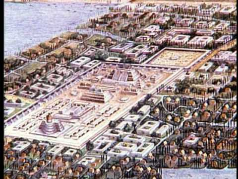 Tenochtitlan (The Impossible City)