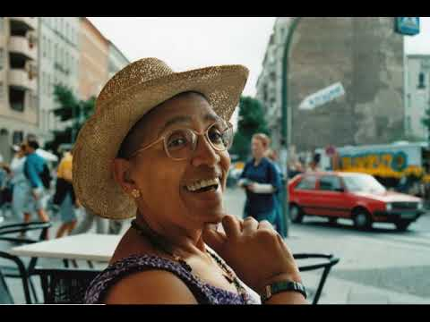 Audre Lorde - To be young, lesbian and Black in the '50s
