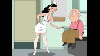 Enfermera porno
