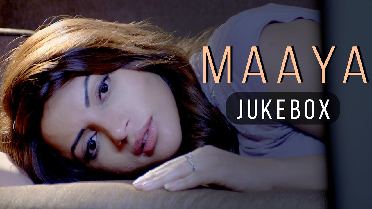 Maaya Jukebox | Shama Sikander | A Web Series By Vikram Bhatt