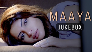 maaya-jukebox-shama-sikander-a-web-series-by-vikram-bhatt