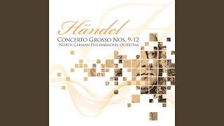 Concerto Grosso No. 12, in B Minor, Op. 6: Aria - Larghetto e piano