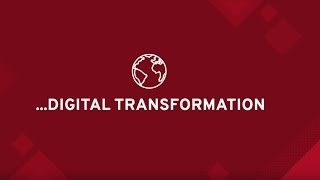 What you should know about digital transformation