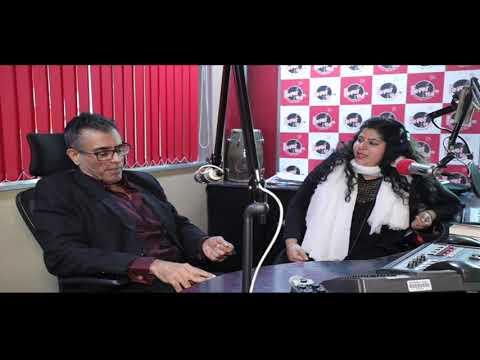 Braham Singh on Fever 104 FM talks about Bombay Swastika