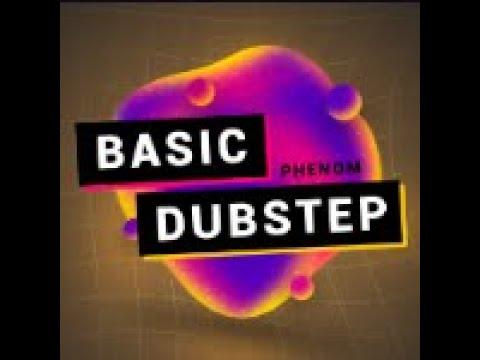 DNICX TRAP - Basic Dubstep  (MUSIC)