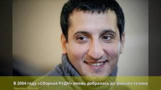 Кещян, Арарат Геворгович - Карьера в КВН