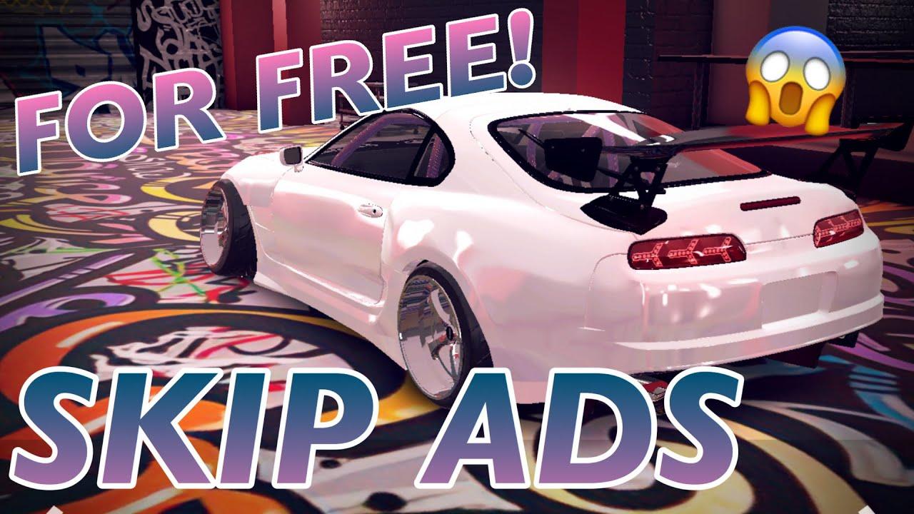 Yang akan membuat kamu makin nyaman dalam bermain versi mod ini adalah tak akan ada iklan yang menganggu kamu saat bermain. Skip Ads For FREE! | Hashiriya Drifter TUTORIAL - YouTube