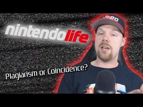 Did Nintendo Life Copy This YouTuber's Video!?