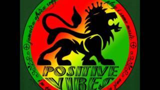 Horace Martin - Positive Vibez