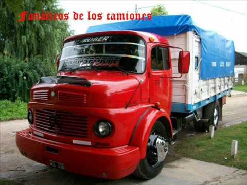 camiones mercedes benz fanaticos de los camiones youtube. Black Bedroom Furniture Sets. Home Design Ideas