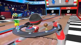Sports Scramble Oculus Quest VR Launch Trailer