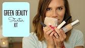 Avril Natural Makeup Haul Review & Look - YouTube