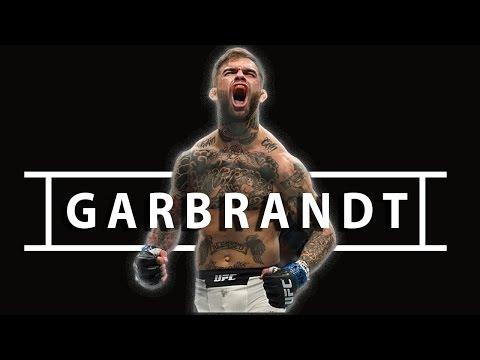 "Cody ""No Love"" Garbrandt Highlights || ""Rock You"""