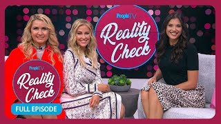 'RHOD' Preview & 'Bachelor In Paradise' Recap With Joe Amabile & Kendall Long | PeopleTV