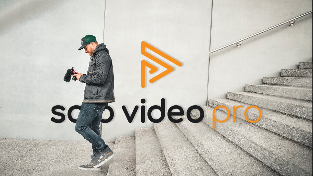 Become a Solo Video Pro and Master the Business of Videography in Days, not Years.