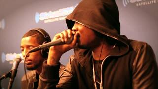 Repeat youtube video Meek Mill's Full (8 Minute) Freestyle On Hip Hop Nation