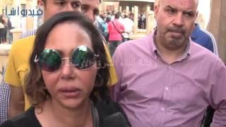 بالفيديو: نهى العمروسي : وفاة وائل نور كانت صدمة لي وهو صديق العمر منذ المراهقة