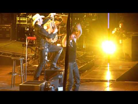 The BossHoss- 24.03.12 Berlin Max-Schmeling Halle- Live It Up HD