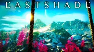 Eastshade #013 | Ballonfahrt zum Gipfel | Gameplay German Deutsch thumbnail