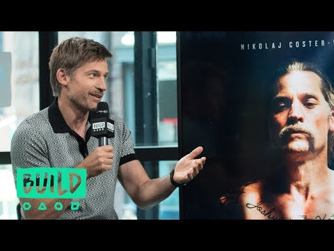 Nikolaj Coster-Waldau Talks About The Prince That Was Promised Theory