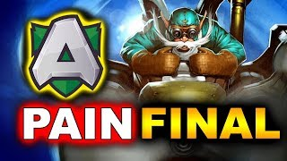 ALLIANCE vs PAIN - GRAND FINAL - SUMMIT 10 DOTA 2