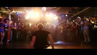 Stifler Dance Off