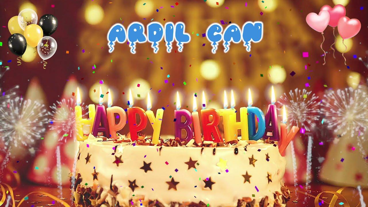 Ólafur Birthday Song – Happy Birthday to You