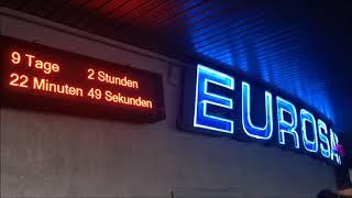 Goodbye Eurosat !