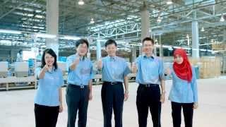 Baixar Sharp New Karawang Factory