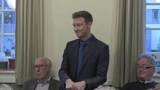 Canterbury Society Hustings 2019